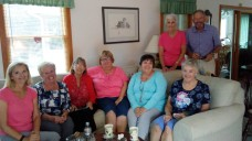 Outer Banks Women's Book Club