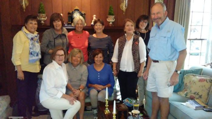 River Readers Book Club